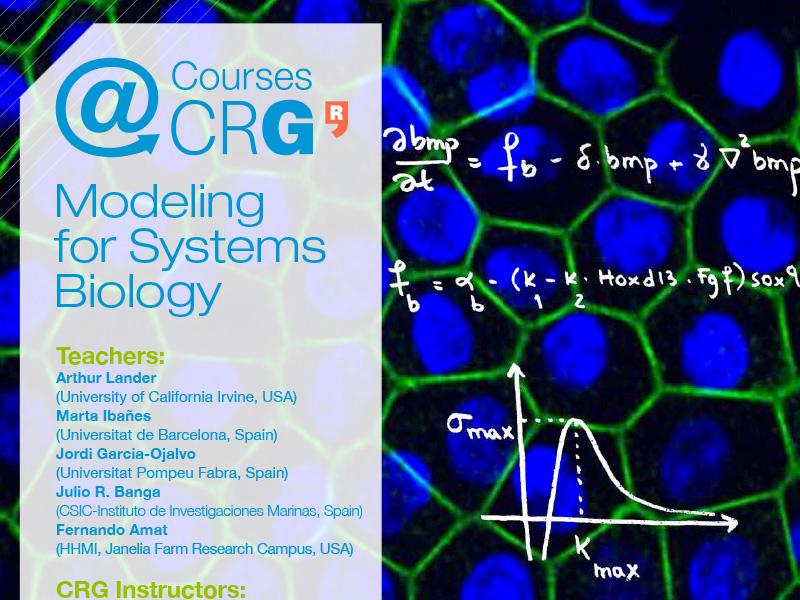 Courses CRG